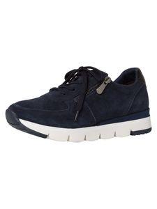 Marco Tozzi Damen Sneaker blau 2-2-23755-35 F-Weite Größe: 39 EU