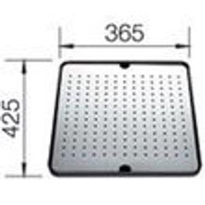 BLANCO 513485, 42,5 cm, 36,5 cm