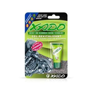 XADO Gel-Revitalizant Schalt Getriebe Reparatur Verschleiß Schutz Additiv PKW Öl