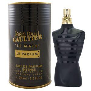Jean Paul Gaultier le Male Le Parfum Eau de Parfum Intense 75 ml
