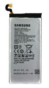Samsung Galaxy S6 G920F Akku Batterie EB-BG920ABE 2550mAh
