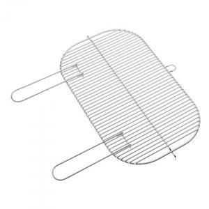 Grillrost barbecook für Arena verchromt 55,6 x 33,6 cm