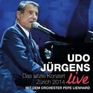 Jürgens,Udo-Das letzte Konzert-Zürich 2014