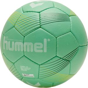 hummel Elite Handball Gr. 3 - grün