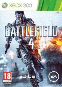 Battlefield 4 (XBOX 360) (UK IMPORT)