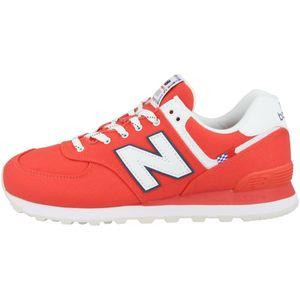 New Balance Sneaker low rot 40,5