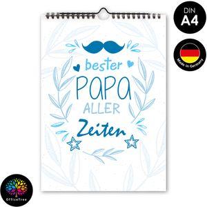 OfficeTree Bastelkalender Papa