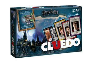 Cluedo Harry Potter Brettspiel Gesellschaftsspiel Brettspiel Spiel (deutsch)