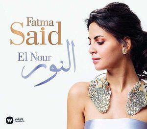 Fatma Said - El Nour - Warner  - (CD / Titel: A-G)