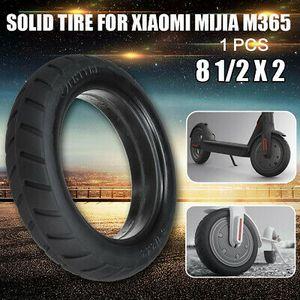 8.5'' Zoll Vollreifen Solid Tire Wabe Ersatzreifen Für Xiaomi M36 Elektroroller