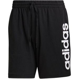 Adidas M Lin Sj Sho Black/White Xl