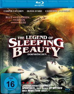 van Dien/D'Abo/Oxenberg/+-The Legend Of Sleeping B