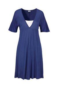 Beach Time Strandkleid, blau Kleider Größe: 50