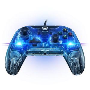 PDP Wired Controller Afterglow für Xbox One und PC