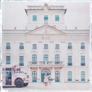 K-12 - Melanie Martinez -   - (CD / Titel: H-P)
