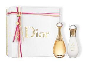 Christian Dior J'Adore Geschenkset 50ml EDP + 75ml Körperlotion