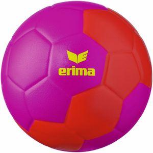 erima Pure Grip Handball Kinder pink/red 00
