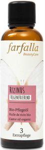 Farfalla Bio-Pflegeöl Rizinus, regenerierend noch mind. 4 bis max. 9 Monate haltbar