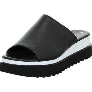 Gabor Pantolette  Größe 4.5, Farbe: schwarz