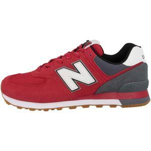 New Balance Sneaker low rot 45