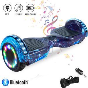 "NewHover Elektroroller Hoverboard 6,5 Zoll, 6,5"" elektrischer Roller - Bluetooth"