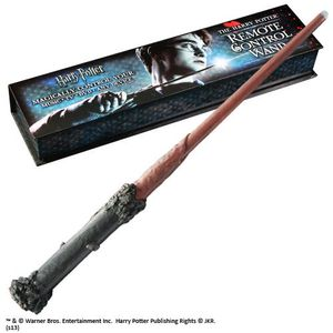Noble Collection Harry Potter Zauberstab-Fernbedienung Harry Potter 36 cm NOB8050