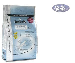 Bosch Dog Young & Active 12,5kg