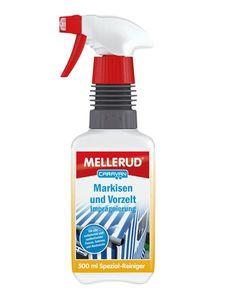 MELLERUD Caravan Markisen und Vorzelt Imprägnierung 0,5 Liter