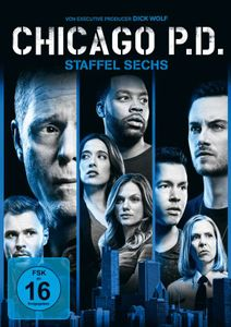 Chicago P. D. Staffel 6
