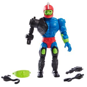 Masters of the Universe Origins Actionfigur (14 cm) Trap Jaw