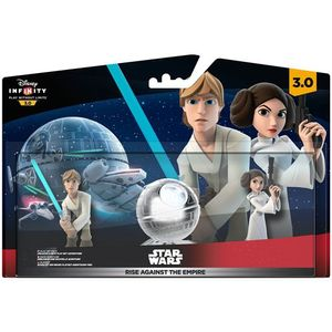 Disney Infinity 3.0: Rise against the - Playset