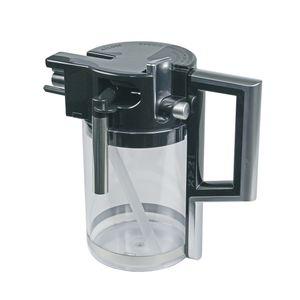 DeLonghi  Milchkanne Milchkaraffe Milchschäumer passend für Prima Donna ESAM 6600, Original Nr. 5513211641