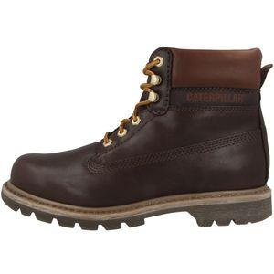 Caterpillar Boots braun 45