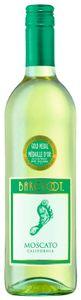 Barefoot Moscato California edelsüss mit köstlichem Aroma 750ml