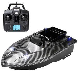 Futterboot mit GPS,400-500m Reichweite, 3000g Köder Kapazität