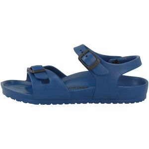 Birkenstock Rio EVA Marineblaue Kinder Sandalen