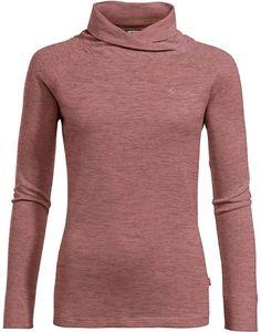Vaude  Altiplano LS Langarmshirt Pink - Damen, Größe:36