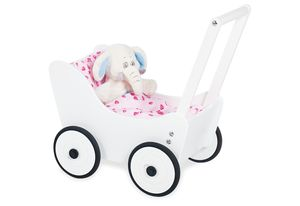 Puppenwagen 'Maria'