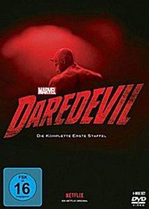 DVD Marvels Daredevil
