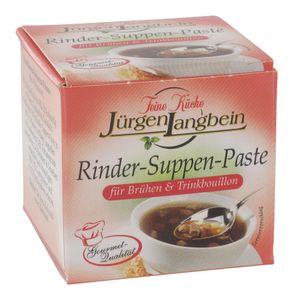 Jürgen Langbein Rinder-Suppen-Paste (50 g)