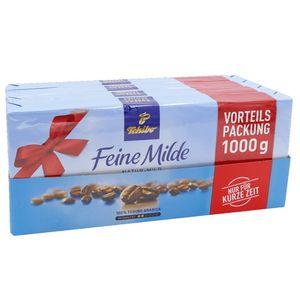 Tchibo - Feine Milde Gemahlener kaffee Vorteilspackung - 4x 1 kg
