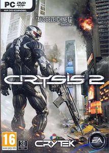 Crysis 2 - PEGI