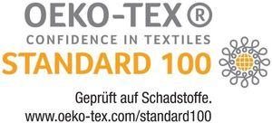 Grüner Traktor - Baby-Bettwäsche-Set, 100x135 & 40x60