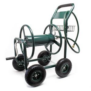 Gartenschlauchwagen Schlauchwagen Gartenbewässerung Schlauchaufroller