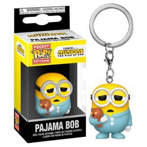 Funko Pop Minions 2 Pajama Bob Multicoloured One Size