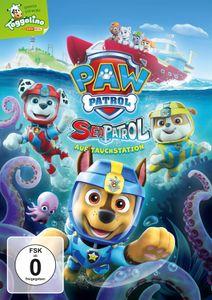 Paw Patrol - Sea Patrol - Digital Video Disc