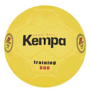 Kempa Training 600 Gewichtsball - Größe: 2, gelb, 200182302