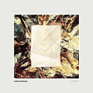 Marek Hemmann - Moments (Lp/180G+Poster+Mp3)   Vinyl Lp + Mp3 Neu