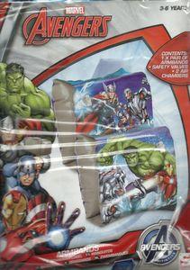 Schwimmflügel Schwimmhilfe MARVEL AVENGERS Hulk Thor STAR WARS Kylo Ren - Typ: Marvel Avengers
