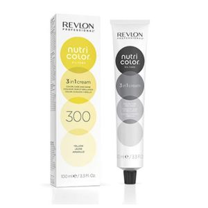 Revlon Nutri Color Filters 300 Yellow (100 ml)